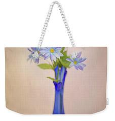 Sweet And Simple Weekender Tote Bag
