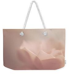 Sweet Angel Rose Weekender Tote Bag by The Art Of Marilyn Ridoutt-Greene