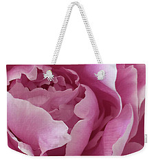 Sweet As Cotton Candy Weekender Tote Bag