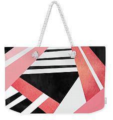 Sweet Combination Weekender Tote Bag