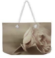 Sweet Eternally Weekender Tote Bag by The Art Of Marilyn Ridoutt-Greene