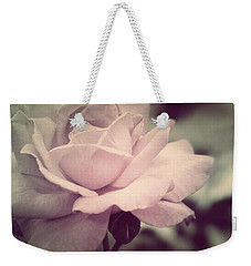 Weekender Tote Bag featuring the photograph Sweet Hugs by The Art Of Marilyn Ridoutt-Greene
