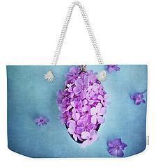 Sweet Medicine Weekender Tote Bag