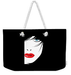 Sweet Weekender Tote Bag by Now