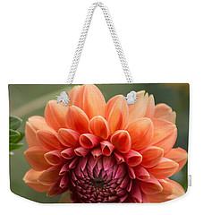 Sweet Orange Weekender Tote Bag