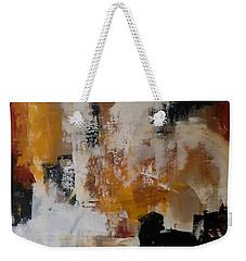 Sweet Peace Weekender Tote Bag