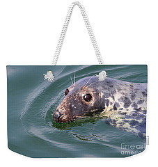 Sweet Seal Weekender Tote Bag