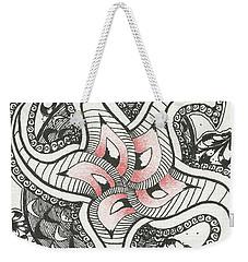 Sweet Spot Weekender Tote Bag by Jan Steinle
