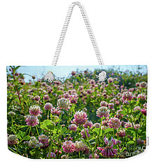 Sweet Summer Day Weekender Tote Bag