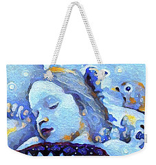 Sweetest Of Dreams Weekender Tote Bag