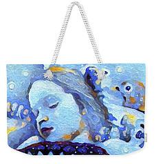 Sweetest Of Dreams Weekender Tote Bag