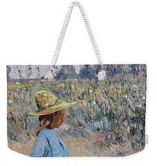Sweetheart  Weekender Tote Bag by Pierre Van Dijk