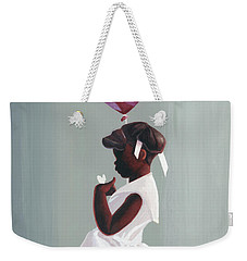 Sweetie Weekender Tote Bag