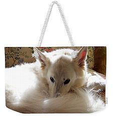 Sweetie Pie Weekender Tote Bag