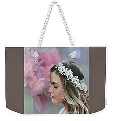 Sweetness Weekender Tote Bag