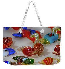 Sweets For My Sweet 4 Weekender Tote Bag