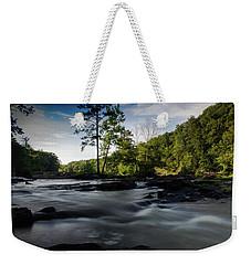 Sweetwater Creek 1 Weekender Tote Bag