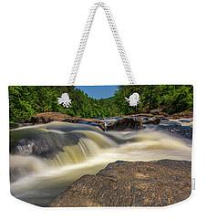 Sweetwater Creek Long Exposure 2 Weekender Tote Bag