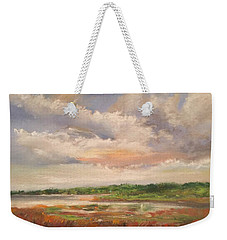 Swift Creek Va Weekender Tote Bag