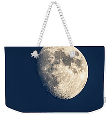Swimming In The Deep Blue  Weekender Tote Bag