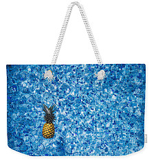 Swimming Pool Days Weekender Tote Bag