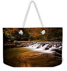 Swirlpool Weekender Tote Bag