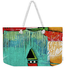 Switch It Up Weekender Tote Bag