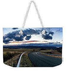 Swoope Virginia Weekender Tote Bag
