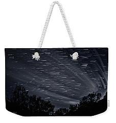 Swoosh Weekender Tote Bag