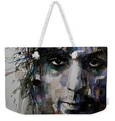 Syd Barrett Weekender Tote Bag