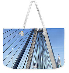 Sydney Bridges Weekender Tote Bag