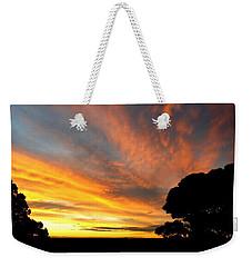 Sydney Sunset 10-06 Weekender Tote Bag