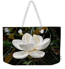 Symbol Of A Southern Summer Weekender Tote Bag