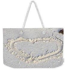 Symbolic Weekender Tote Bag