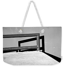 Symmetry 2004 1of 1 Weekender Tote Bag