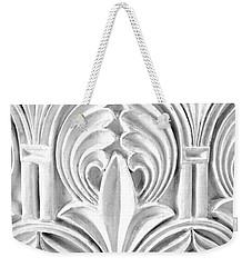 Symmetry No. 2 Weekender Tote Bag