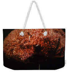 Synaesthesia Weekender Tote Bag by Cherise Foster