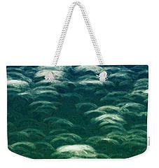 Syzygy Weekender Tote Bag