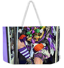 T 1 Weekender Tote Bag by Robert McCubbin