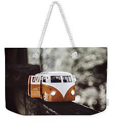 T1 Volkswagen Weekender Tote Bag
