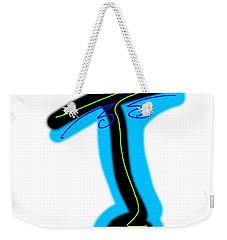 T2 Weekender Tote Bag
