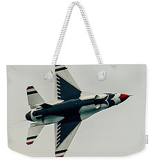 T6 Weekender Tote Bag by Michael Nowotny