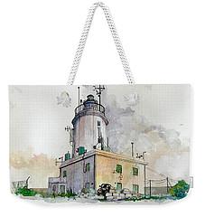 Ta' Giordan Lighthouse Weekender Tote Bag