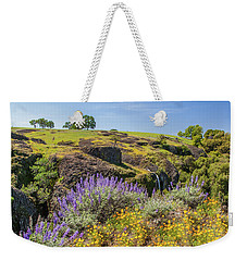 Table Mountain Weekender Tote Bag