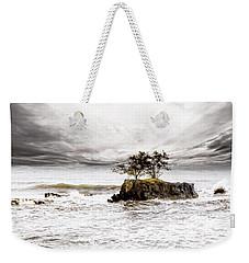 Gorgeous Tahiti Weekender Tote Bag