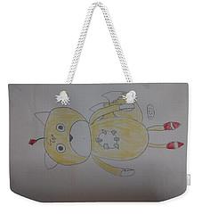 Tailsdoll Weekender Tote Bag