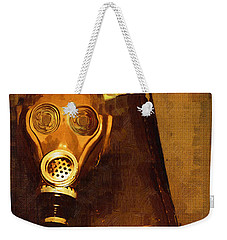 Tainted Weekender Tote Bag