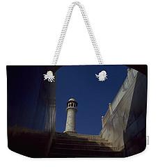 Taj Mahal Detail Weekender Tote Bag
