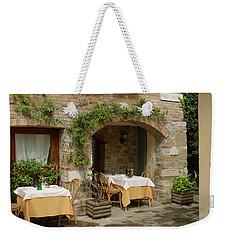 Take A Seat Weekender Tote Bag