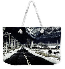 Take Me Home 2 Weekender Tote Bag
